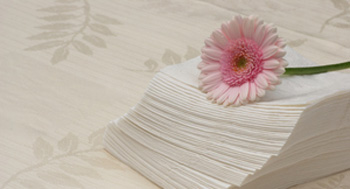 tischw sche gastronomie hotellerie gro handel stickveredelung. Black Bedroom Furniture Sets. Home Design Ideas